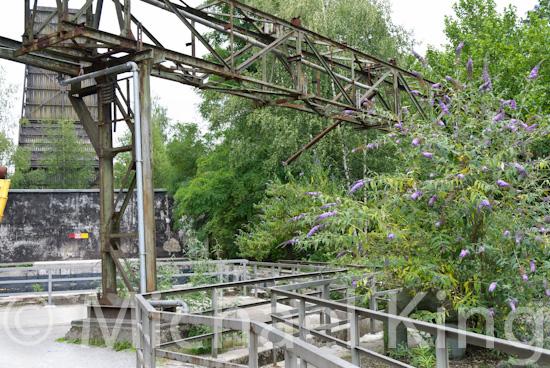 Landschaftspark, Duisburg-Nord