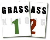 Grass eBook cover