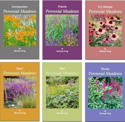 Perennial Meadows eBooks