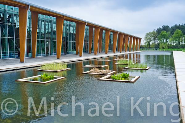 Villa Flora - Floriade 2012