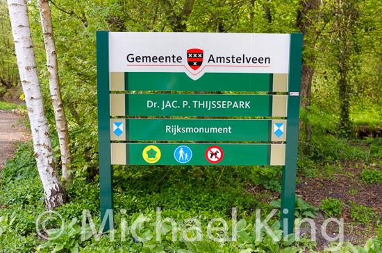 Thijssepark Amstelveen