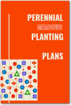 Perennial Planting Plans cover